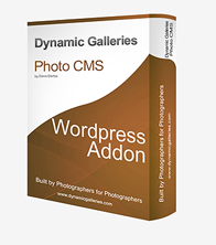 Dynamic Galleries Software Addon 1