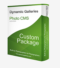 Dynamic Galleries Software Package 1