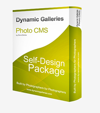 Dynamic Galleries Software Package 3